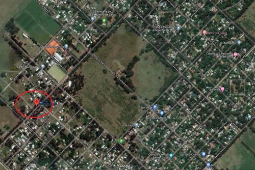 Latorre Prop. Vende Lote De 732 M2 En Las Dalias - Zona Club Banco Provincia - Escriturado