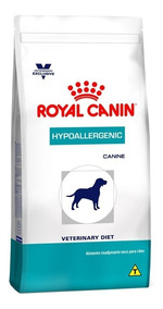 Royal Canin Hypoallergenic 2kg (val 03/2020)