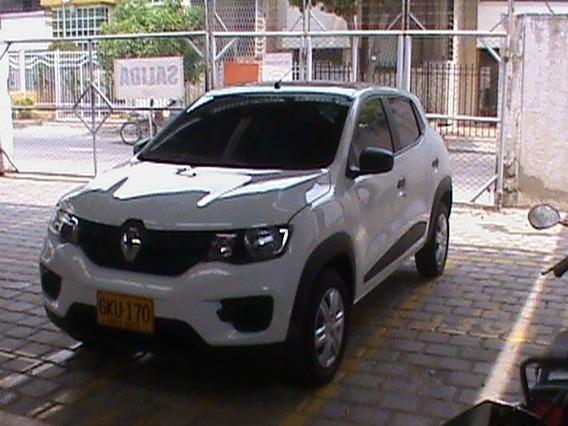 Renault Kiwd Zen 2020