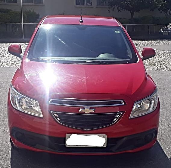 Chevrolet Onix Lt 1.0 Mpfi 8v 4p Mec. 2013