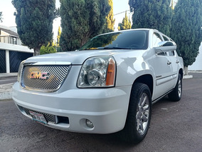 Gmc Yukon 6.2 C Denali 403 Hp 4x4 At 2008