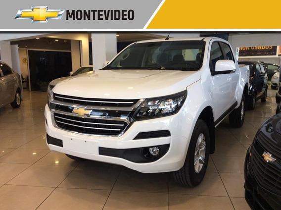 Chevrolet S10 Lt 2019 0km