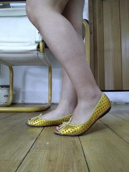 Zapatos De Mujer Lucerna