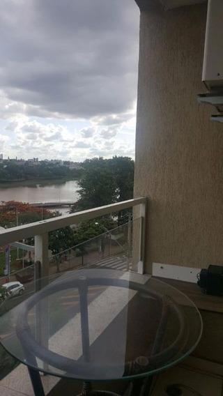 Apartamento Residencial À Venda, Jardim Bela Vista, São José Do Rio Preto. - Ap0197
