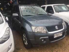 Suzuki Vitara 4x4 U$s 1000 Y Se La Lleva Hoy