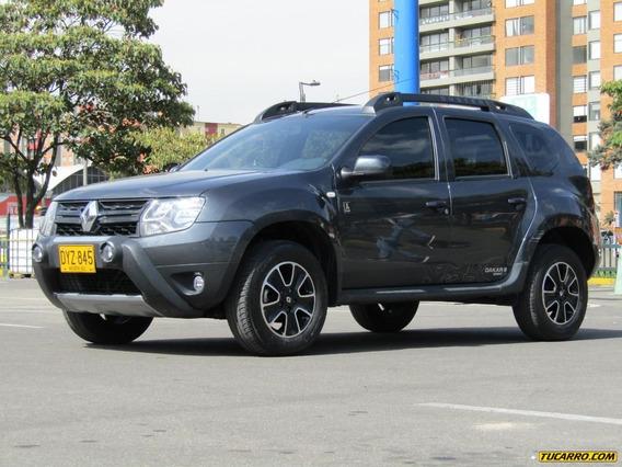 Renault Duster Dakar Dynamique Mt 1600 Aa Ab
