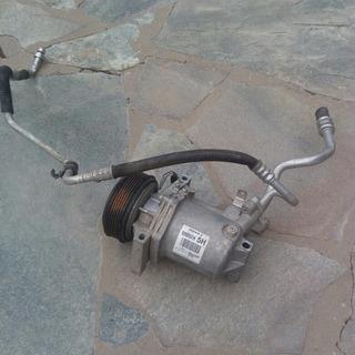 Compresor De Aire Acondicionado Original De Renault Fluence