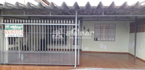 Imagem 1 de 14 de Venda Casa 2 Dormitórios Vila Sirena Guarulhos R$ 340.000,00 - 34232v