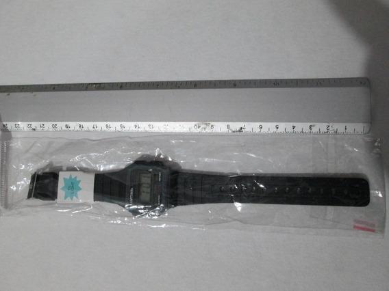 Reloj Digital Con Luz Azul En Pantalla Con Envio Y 12 Msi