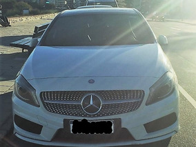 Mercedes Benz Clase A 2.0 A 250 At Sport B.efficiency