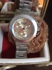 Relógio Feminino Swatch Swiss