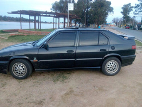 Vendo Alfa Romeo 33 Año 94 1.7 Edición Especial!!!