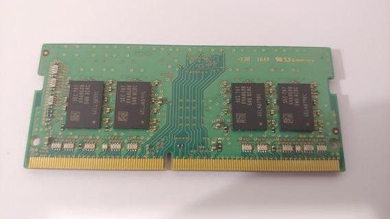 Memoria Ram 8gb Samsung Notebook Laptop Ddr4 2400mhz Hokobox