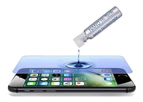 Protector De Pantalla  Nano Liquido De 1ml Hi-tech ®