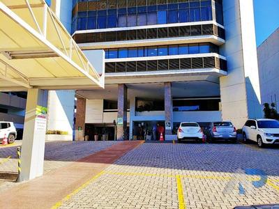 Sala À Venda, 33 M² Por R$ 190.000 - Itaigara - Salvador/ba - Sa0036