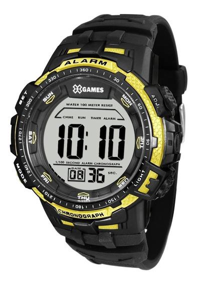 Relógio X-games Orient Xmppd409 ***oferta***