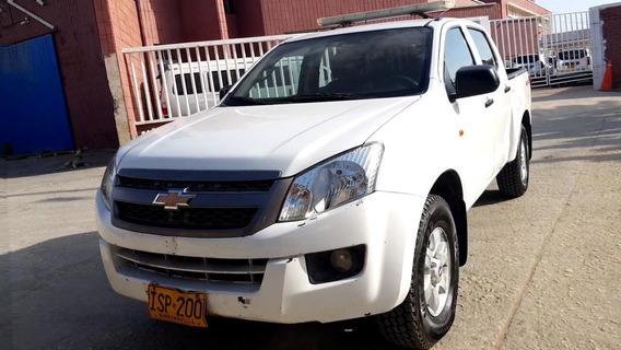 Chevrolet D-max Rt-50 2.5l Dsl Dc 4x4 - Isp200
