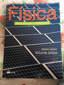 Livro Física Bonjorno