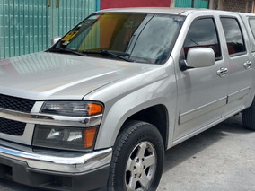 Chevrolet Colorado C L5 Aa Ee Doble Cabina 4x2 At