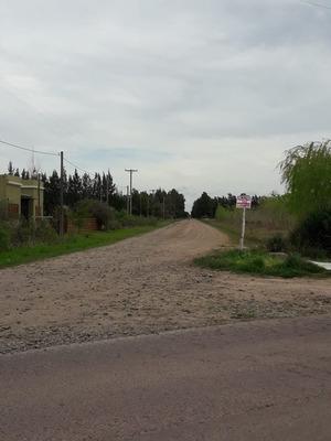 Campo /chacra/ Lote -oportunidad - Dueño Directo - San Pedro