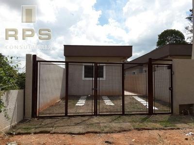 Casa Nova Para Venda Jardim São Felipe, Atibaia - Ca00398 - 32394852