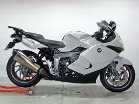 Bmw K 1300 S 2009 Prata