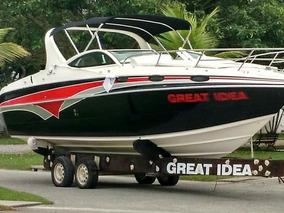 Real Power Boats