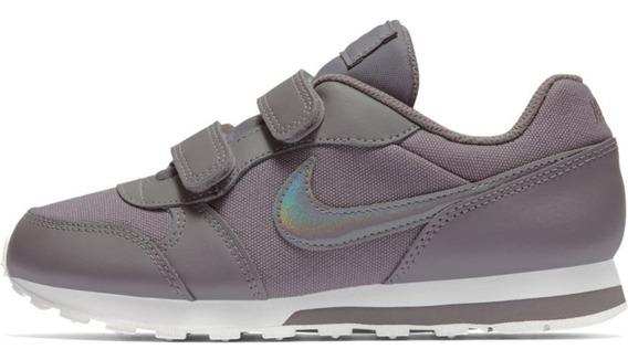 Tenis Infantil Nike Md Runner 2 Ps Nike 807320-014