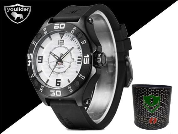 Relógio Sofisticado Casual X-black