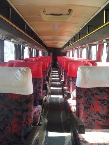 Volvo - Busscar El Buss 360