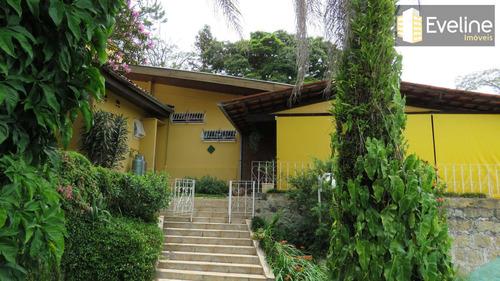 Imagem 1 de 30 de Vila Oliveira - Casa A Venda - 4 Dms (2 Suítes) - Mogi - 350m² - V928