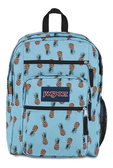 Morral Leopard Pineapples Big Student - Jansport