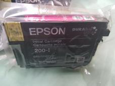 Cartucho Epson 200-i