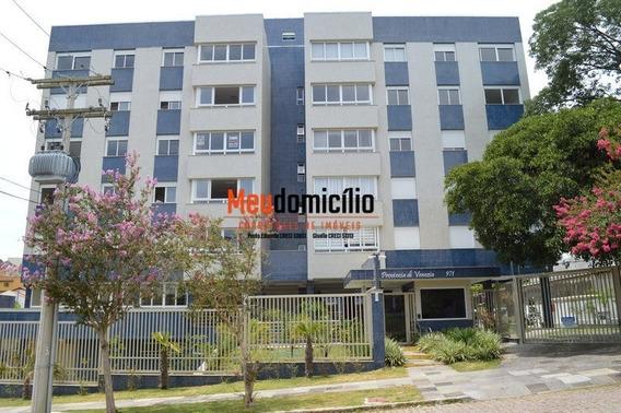 Apartamento A Venda No Bairro Tristeza Em Porto Alegre - Rs. - 15364md-1