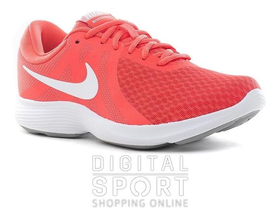 Nike Running Revolution 4 Mujer- Oferta