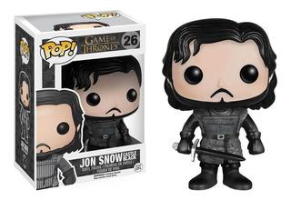 Funko Pop 26 Jon Snow Game Of Thrones