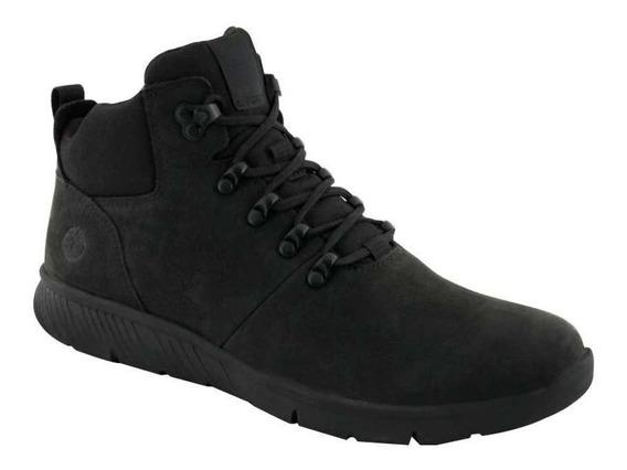 Bota Hiker Timberland Boltero Leather Ah5884