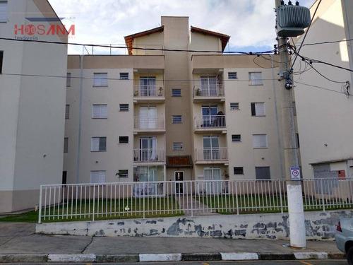 Imagem 1 de 11 de Apartamento À Venda Próximo Do Centro De Franco Da Rocha - Ap0168