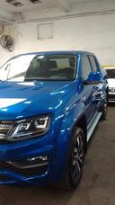 Volkswagen Amarok 3.0 V6 Extreme 0k Leasing 36 Cuotas Fijas
