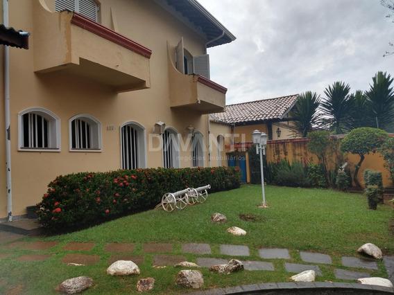 Casa Á Venda E Para Aluguel Em Parque Taquaral - Ca005172