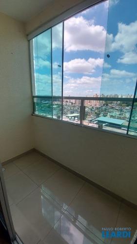 Imagem 1 de 15 de Apartamento - Vila Moraes - Sp - 630907