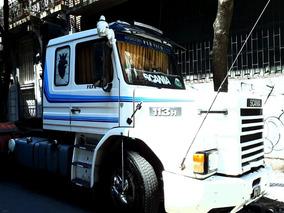 Scania 112 H