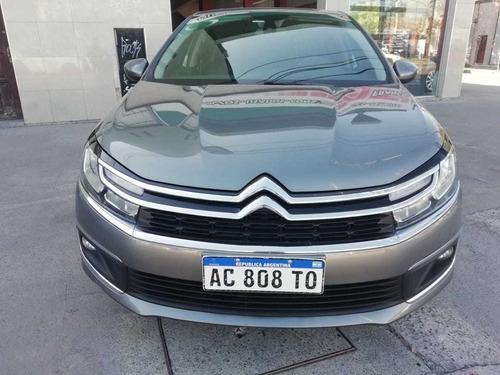 Citroën C4 Lounge 1.6 Hdi Tendance Feel Pack 2018
