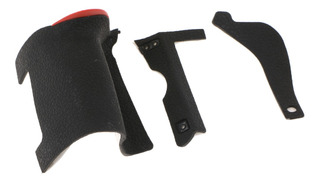 Unidad De La Piel 3pieces Grip / Thumb / Side Rubber Cover