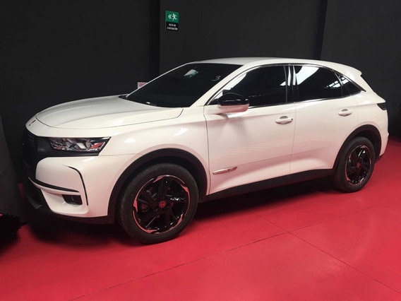 Citroën 2019 Ds7 Audace