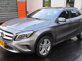 Mercedes Benz Clase Gla 2015