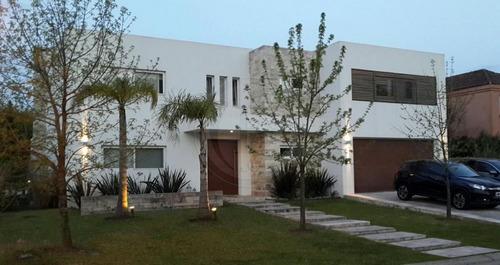 Imagen 1 de 12 de Bustamante Prop. Nordelta Castores 9986 Casa Venta