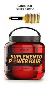Suplemento Power Hair Mutari - Profissional 1.7k