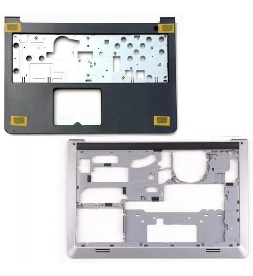 Palmrest E Chassi Original Dell Inspiron 5547 5557 5548 P39f