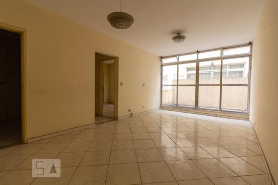 Apartamento Para Aluguel - Centro, 2 Quartos, 90 - 893080820